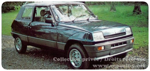 Detailed technical data and specs of 1988 Renault 5 GTL - 3 door 1.4 litre (1397 cc) Inline 4 59.8 PS, 5 speed manual. Detailed technical data and specs of