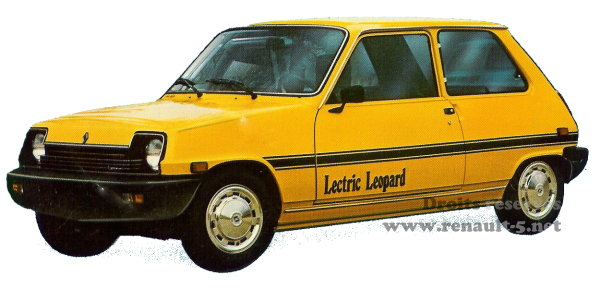 2019 - [Renault Classic] 4L e-Plein air Lectric_leopard_jaune
