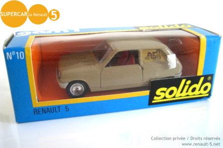 5Tout Renault Miniatures La Renault Sur Miniatures 5Tout Sur 5R4AjL
