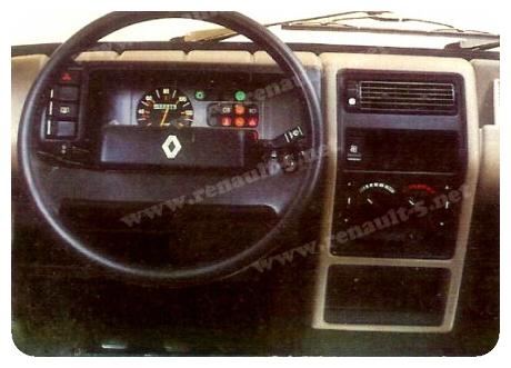 Renault 5 Quot Le Car Quot 1980 All About Renault 5