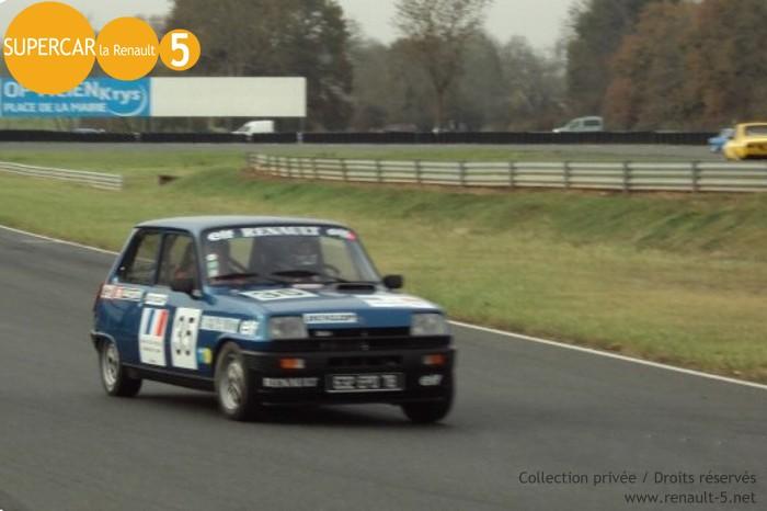Renault 5 alpine turbo coupe tout sur la renault 5 - Renault 5 alpine turbo coupe ...