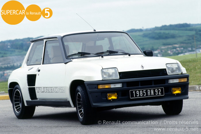 La R5 Turbo de scorpio - Page 2 Renault5_turbo2_face